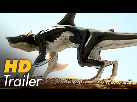 Download SHARKTOPUS VS. WHALEWOLF Trailer (2015) Roger Corman SyFy Movie Mp4 HD Video and MP3