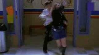 Lizzie McGuire - Us Against The World