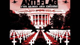 Anti Flag - War Sucks, Let's Party!