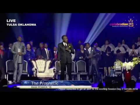 Download Apostle Johnson Suleman OFM Raw Power Oklahoma Crusade Morning 2 Session Oct 19th 2016 HD Mp4 3GP Video and MP3