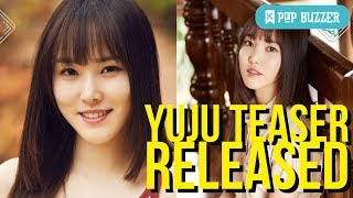 GFriend Yuju Teaser Photo Released For Their Upcoming 5th Mini Album 'Parallel' Comeback