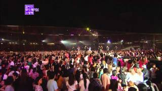 【TVPP】Miss A - 10 out of 10 (with 2PM), 미쓰에이 - 10점 만점에 10점 @ Korean Music Wave in Bangkok Live