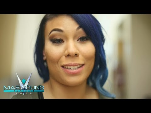 Download A supremely confident Mia Yim is ready for Kaitlyn: WWE Exclusive, Oct. 10, 2018 HD Mp4 3GP Video and MP3