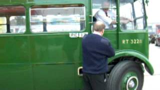 preview picture of video 'RT Country Acton 2011 RT 3228'