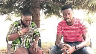 KWAKU MANU AGGRESSIVE INTERVIEW WITH ADWOA BENNE
