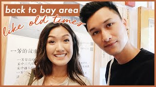 Back to Bay Area Like Old Times | WahlieTV EP675