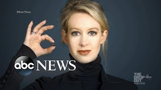 'The Dropout' Part 1: Where ex-Theranos CEO Elizabeth Holmes got her start