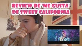 Review De 'ME GUSTA' De Sweet California