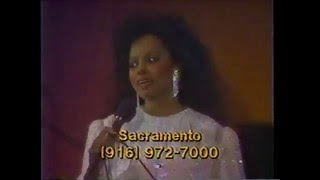 DIANA ROSS  Forever Young on Jerry Lewis Telethon