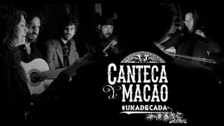 Canteca de Macao - Los hijos del hambre no tienen mañana (Videoclip HD) #UNADECADA #01