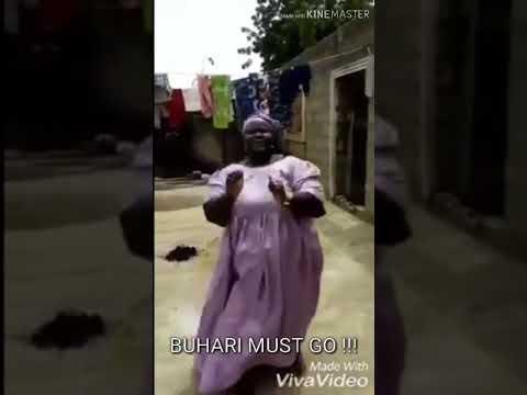 Buhari Must Go!!