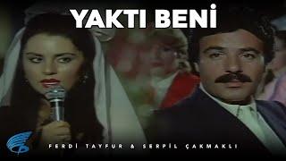 Yaktı Beni - Türk Filmi