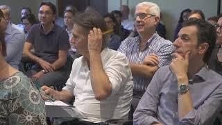 Ordine degli Ingegneri di Firenze – Giugno 2019- Comunicare la sicurezza