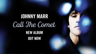 Johnny Marr   Spiral Cities (Official Audio)