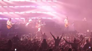 Courteeners   Bide Your Time   Live @ Liverpool Arena   18 11 2016