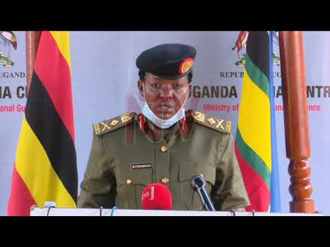 Border with Kenya closed as manhunt for escapees continues
