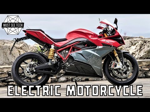 83d8a8bf9ef Top 10 Electric Bikes and Future Motorcycles on Sale in 2018 (Video Review)