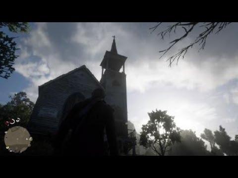 Red Dead Redemption 2 Arthur's Misadventures 3