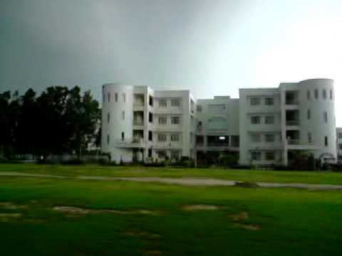 my new college cgc mohali   Uploaded by aditya sahi on Jul 25, 2009   CGC College of Engineering, Mohali