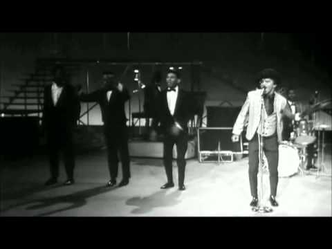 Get on Up Clip 'The Famous Flames'