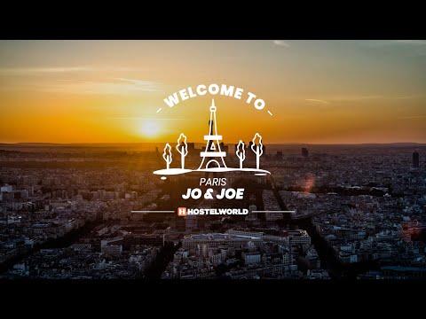 JO&JOE Paris, France