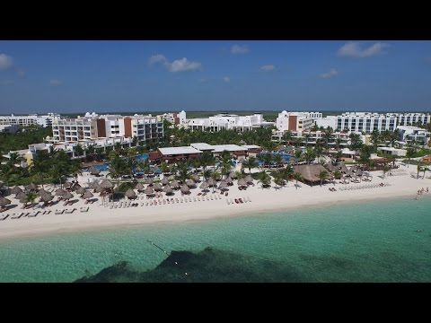 guest review - excellence playa mujeres