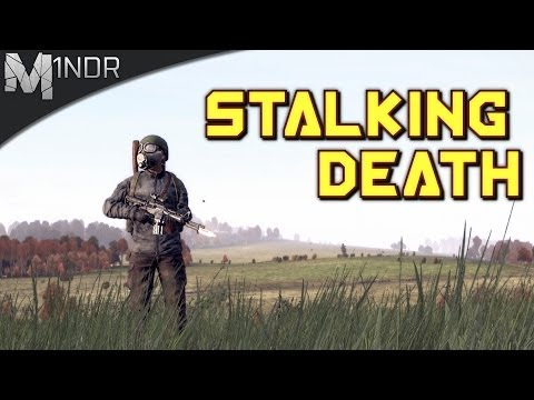 STALKING DEATH - DayZ Standalone Untold Stories - Episode 2