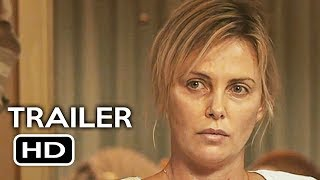 Tully Trailer 1 (2018) Charlize Theron, Mackenzie Davis Comedy Movie HD [Official Trailer]