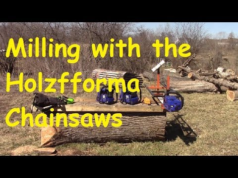 FarmerTec Holzfforma G660 Chainsaw Review + Recommendation