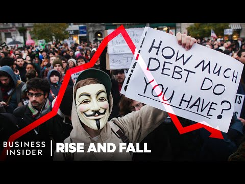 Why Occupy Wall Street Failed 10 Years Ago | Rise And Fall