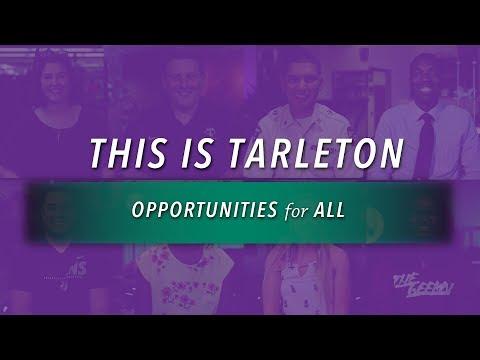 Tarleton State University - video