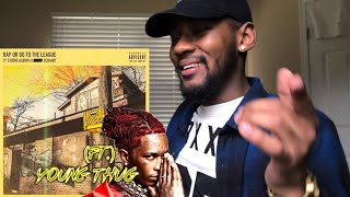 2 Chainz   High Top Versace Feat. Young Thug (Official Audio) 🔥 REACTION