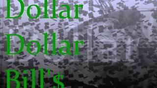 Lil joE kdub-All I care About Is Big Rim's And dollar dollar Bill's( 2012 NEW)