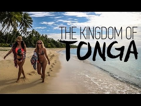 Amazing Affordable Tropical Vacation   Traveling Tonga Highlights
