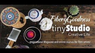 TinyStudio Creative Life Magazine Preview