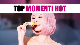 TOP MOMENTI HOT | Daniele Fa Cose