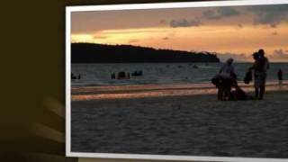preview picture of video 'My trips - Malaysia -Malezja - Wyspy  Langkawi-'