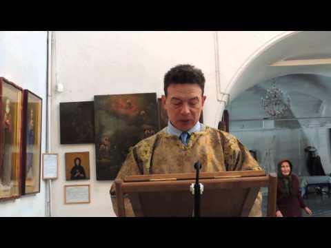 Молитвы вечерние на чувашском языке