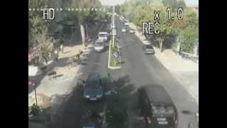 edirne'de trafik kazaları mobesede