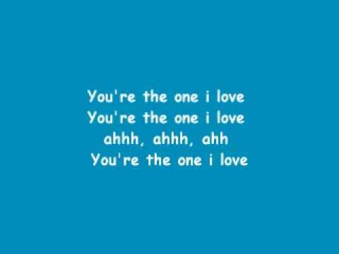 Coldplay - One I Love + lyrics