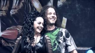 ARAKAIN + Lucie Bílá  - Zimní Královna /Masters of Rock 2012 DvD/