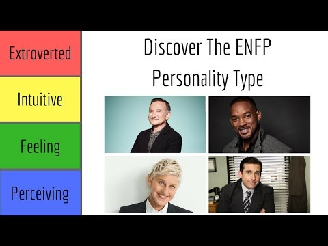 Enfp The Inspirer Mbti The Myers Briggs 16 Personality Types