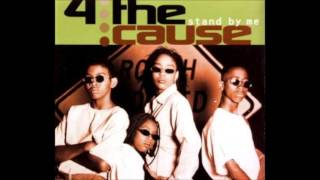 4 The Cause - Stand By Me (Original Mix)  **HQ Audio**