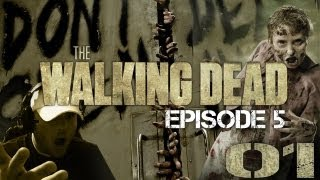 The Walking Dead Game - Episode 5: Freaky Sex Toys | EP 01
