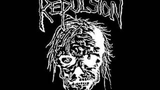 Repulsion . Rarities . Slaughter of the Innocent Demo