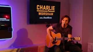 """Charlie Worsham - """"Young To See"""" Live at TouchTunes"""