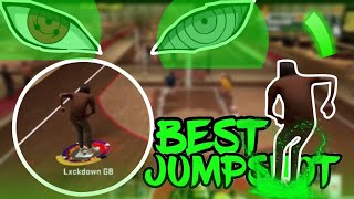Best Jumpshot *AFTER PATCH 12*  *AUTOMATIC GREENS* NBA2k20