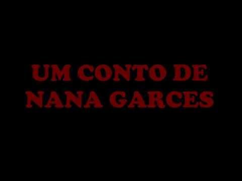 BookTrailer Ode de Sangue - Nana Garces