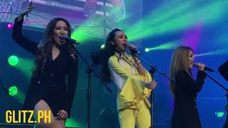Maymay Entrata showdown with 4th Impact