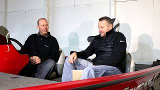 Andy Cripe Interviews Scott Hoover (PolarKraft Head of Sales)